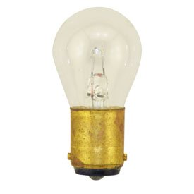 Replacement for Miniature LAMP 94 Light Bulb 10 Pack (Lamps Replacement Miniature)