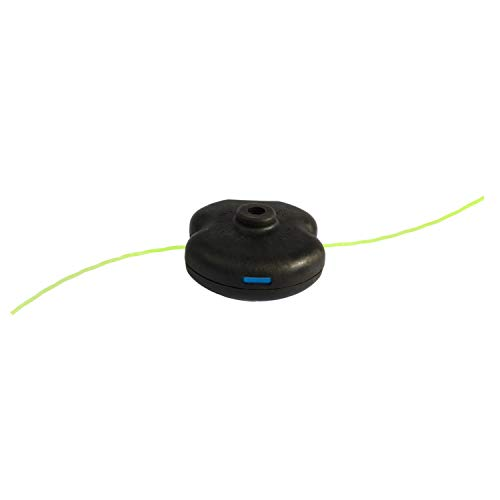 Shakespeare PRO Universal 2 Line Push-N-Load Replacement Trimmer Head