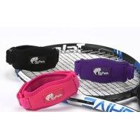 NuPath Tennis Elbow Brace 3-Pack Pink, Purple, Black For Tennis Elbow Pain