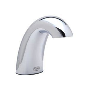 ZURN Z6930-XL Aquasense Battery Powered Faucet, Plated-2468867, Chrome Plated by Zurn