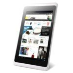 Ramos W28 16GB AML8726-MX Dual core ARM Cortex-A9 1GB DDR3 Android 4.0.3 Tablet PC with 7 IPS Touch Screen (White) by TRJAQB ()