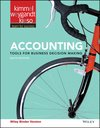 Bundle: Accounting 6e Binder Ready Version + WileyPLUS Access Code ePub fb2 ebook
