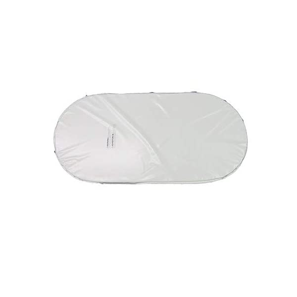 Fisher-Price Stow 'n Go Baby Bassinet – Replacement Mattress DXY20