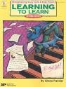 Learning to Learn Publisher: Incentive Publications; Revised edition