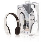 Konig Bluetooth Headset for Mobile Phone White [CSBTHS100WH]