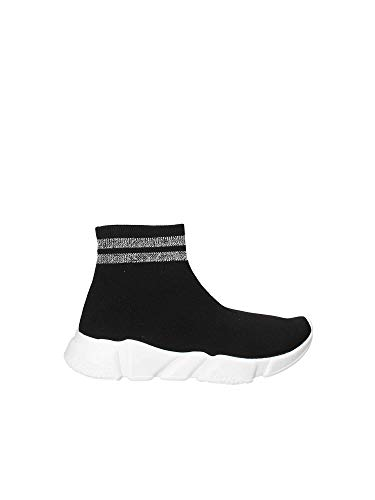eeded4b7 Zapatos Mujeres Gold Gj45 B18 36 amp; Negro q4x1tvx