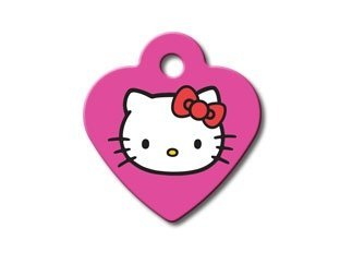 hello-kitty-collection-licensed-personalized-custom-engraved-pet-id-tags-small-hello-kitty-heart