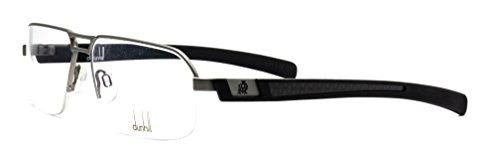 Eyeglasses Dunhill D2007 B carbon temples - Glasses Dunhill