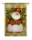 Evergreen It's Snow Much Fun Regular Flag 29″ X 43″ Review