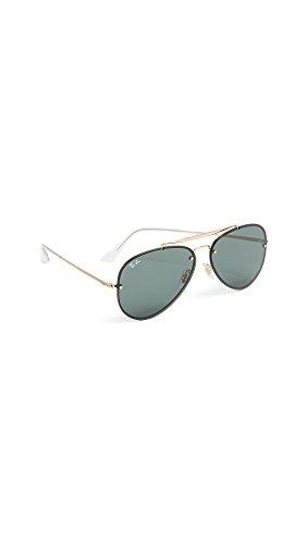 d675c67b9bc Ray-Ban Blaze Aviator Sunglasses