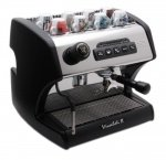 La Spaziale Vivaldi II Dual Boiler BLACK Espresso Machine Review