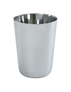 Stainless Steel Dinnerware -12oz Cup 4pk by Clean Planetware