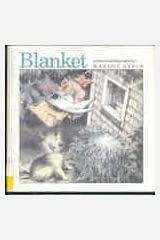 Blanket Library Binding