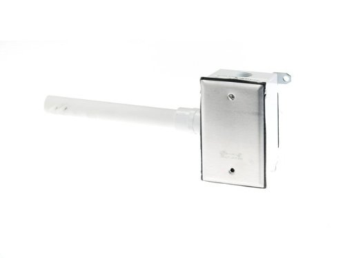 Temperature Combo Sensor - Veris HO2XMSTD : Outdoor Humidity / Temperature Combo Sensor