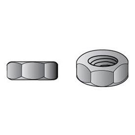 100-Pack The Hillman Group 829402 5//16 by 18-Inch Stainless Steel Hex Jam Nut