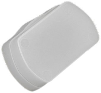Fotodiox Flash Diffuser Dome for Canon 580EX, 580EX (II) Flash Speedlight