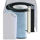 - HM 400 HealthMate Air Filter Color: White