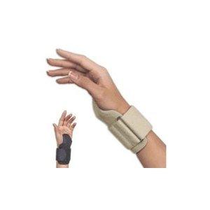 - Carpal Mate Wrist Splint - Beige
