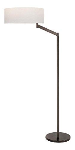 Swing Arm Floor (Contemporary Sonneman Perch)