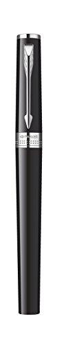 Parker Ingenuity Small Classic Black Chrome Trim (CT) 5th Technology Mode Pen (S0959090)