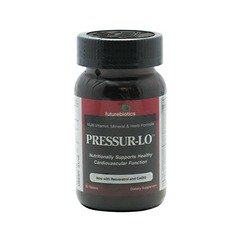 Pressur-Lo Futurebiotics 90 Tabs