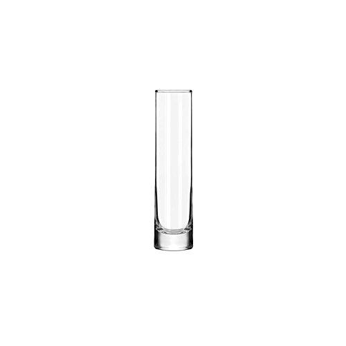 Libbey 2824 Clear 6.75 Ounce Cocktail Flute - 24 / CS