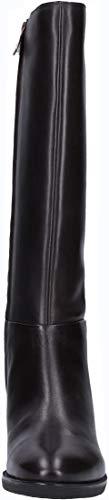Geox Marron Felicity D Hautes C6009 coffee Bottes D Femme RRSgZH