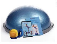 2297966 BOSU Pro Balance Trainer Blue sold indivdually sold as Individually Pt# 81500768 by Fitness Quest