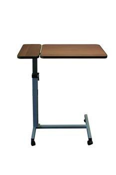 Tilt TOP Overbed Table, Unique NEW design