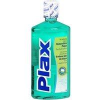 - Plax Mint Size 24z Plax Soft Mint Anti-Plaque Mouthwash