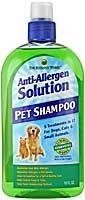 (Anti-Allergen Pet Shampoo, 16 oz)