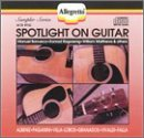 : Spotlight on Guitar by Vox (Classical)