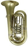 Roy Benson RBTB202 BBb Advanced Rotary Tuba