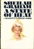 A State of Heat, Sheilah Graham, 0448015692