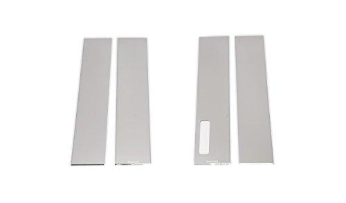 Putco 402672 Pillar Post Cover with Keypad