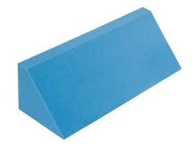 Body Positioning Wedge, Uncovered Foam, Full Size