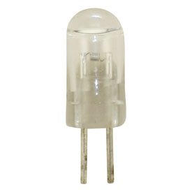 Apollo Replacement Bulb (Replacement LARES APOLLO HANDPIECE Replacement Light Bulb)