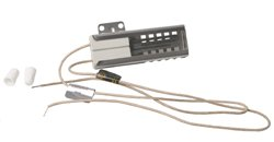 Frigidaire Gas Range Oven Ignitor Igniter 316489402 Glowbar (Frigidaire Gas Oven Parts compare prices)