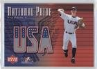 Kyle Sleeth  Baseball Card  2003 Upper Deck   National Pride  Np Ksl