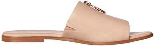 EU Fashion 38 Nude Skin Women��s Zenia Beige AU 8 Sandals fS4zCw4q