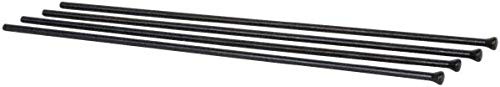 - 19 Piece, 7 Inch Long Needle Scaler Replacement Needle Set pack of 3