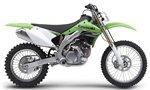 450 dirt bike - 1
