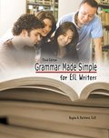 Grammar Made Simple for Esl Writers, Rochford, Regina A., 075757517X