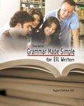 Grammar Made Simple for Esl Writers, Rochford, Regina A., 075757517X