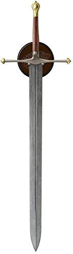 Game Of Thrones Ice Sword Of Eddard Stark Damascus Edition