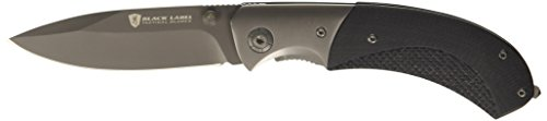 Browning Checkmate Knife, Black