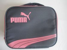 Price comparison product image Puma - Little Girl's Lunch Tote Bag Grey / Pink
