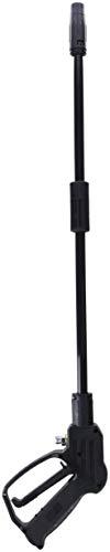 Silverline 270713 - Pistola y lanza para hidrolimpiadora de 105 bar y hidrolimpiadora de 135 bar