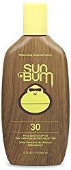 Sun Bum Sunscreen SPF 30 - 8 Oz