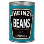 Heinz Bean Baked